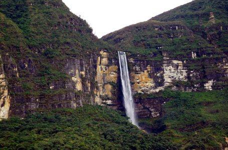 Catarata Gocta integra nueva área de conservación privada en Amazonas