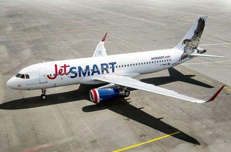 JetSmart descarta interés en adquirir activos de Avianca Brasil