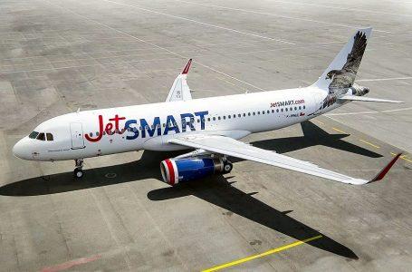 Empresarios arequipeños buscan que JetSmart vuele entre Córdoba y Arequipa