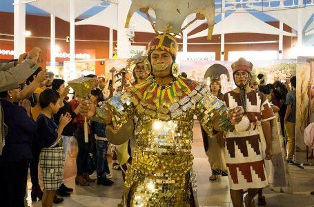 Antiguos gobernantes de Lambayeque invitan a visitar museos este 18 de mayo