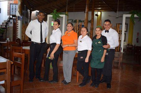 Restaurante Los Herrajes de Trujillo destaca por calidad de su gastronomía marina