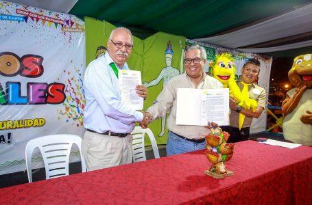 Fortalecerán potencial turístico y emprendimientos ecosostenibles en Loreto