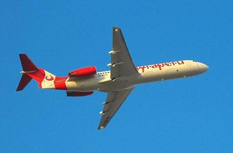 Wayra Perú tiene interés en realizar vuelos desde aeropuertos de Áncash
