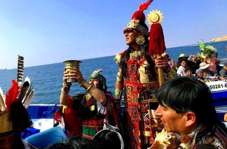 """Empresarios cusqueños arribarán a Paracas por fiesta de pago al mar """"Yakumama 2019"""""""