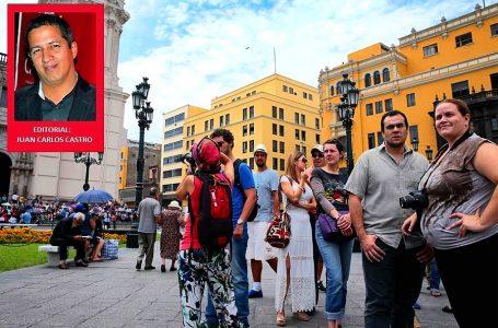 Inseguridad turística sigue en aumento: 114 visitantes son asaltados al mes [EDITORIAL]