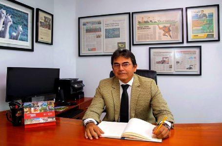 Luis Torres: perfil y funciones del primer Presidente Ejecutivo de PromPerú