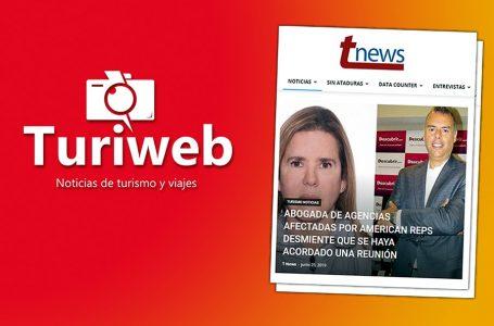 Turiweb rechaza intención de T News de desacreditar su credibilidad periodística [EDITORIAL]