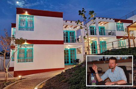 Hotel Villa Jazmín de Ica registra 70% de ocupación y ampliará habitaciones