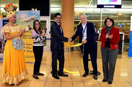 Viva Air transportará 60 mil pasajeros en nueva ruta internacional Lima – Cartagena