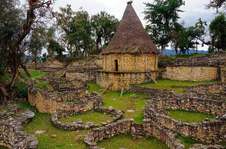 Amazonas mejorará servicios turísticos y aeropuerto de Chachapoyas