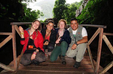 Más de 2.1 millones de turistas llegaron a Perú en primer semestre de 2019
