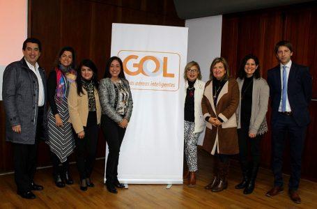 GOL presenta a agencias mayoristas su nueva ruta Lima – Sao Paulo [FOTOS]