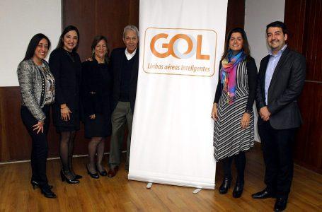 GOL espera más de 70% de ocupación en su nueva ruta Lima – Sao Paulo