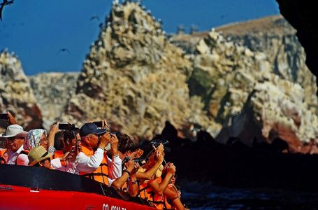 Fiestas Patrias: impacto económico del turismo ascenderá a US$ 188 millones