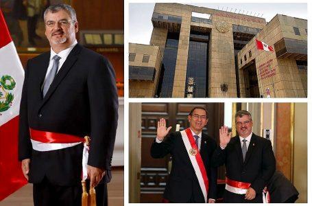 Conoce el perfil del nuevo ministro de Cultura: Luis Jaime Castillo