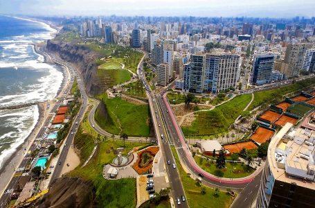 Perú lidera ranking de reputación de países en Latinoamérica
