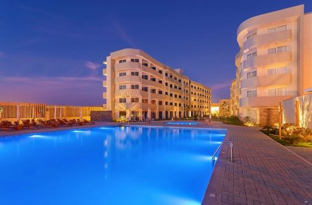 Radisson inaugura nuevo Radisson Resort Paracas de 150 habitaciones