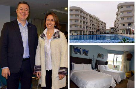 Radisson Resort Paracas abrió oficialmente sus puertas el fin de semana [FOTOS]