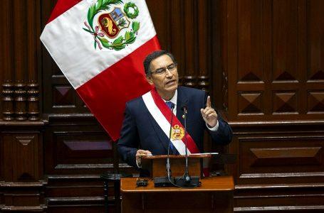 Presidente Martín Vizcarra asegura que turismo crecerá 9% este año