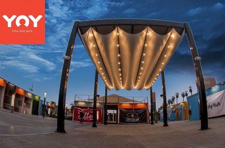 YOY Lima Box Park abre sus puertas con nuevo concepto gastronómico y de entretenimiento
