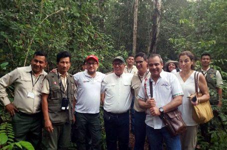 Potenciarán oferta turística en la Reserva Nacional Allpahuayo Mishana