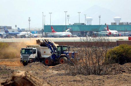 Consorcio Amancae ya no desarrollará ampliación del aeropuerto Jorge Chávez