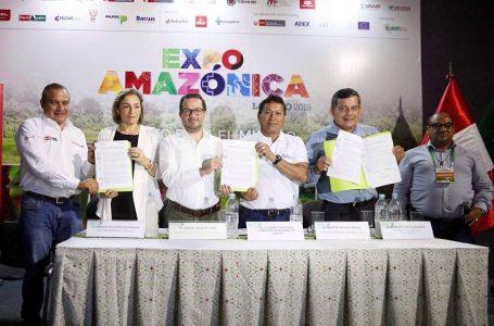Cenfotur inaugurará su primera sede en Iquitos el próximo año