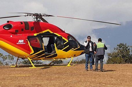 Ministerio de Cultura sancionaría a Heliamérica por aterrizaje en Choquequirao