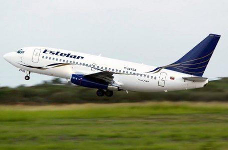 Estelar solicita permiso para vuelos no regulares en mercado doméstico peruano