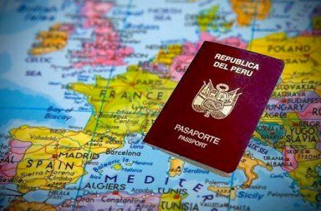 Peruanos deberán tramitar permiso ETIAS para viajar a Europa desde el 2021