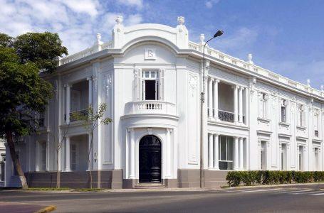 Estos son los seis mejores hoteles de Lima, según Forbes