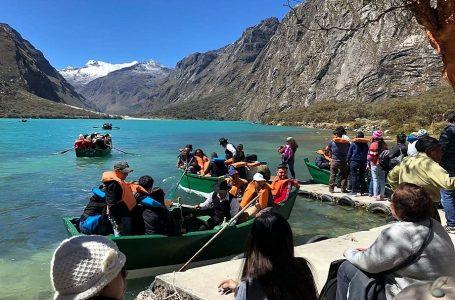 Parque Nacional Huascarán fue principal destino de naturaleza en Fiestas Patrias