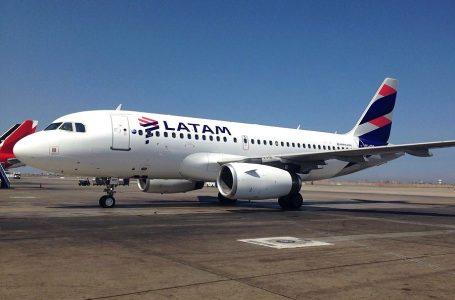 """Latam Airlines lanza tarifa """"Basic"""" con descuentos de 30% en vuelos nacionales"""