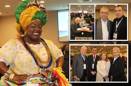 Más de 250 agentes de viajes participaron en Meeting Brasil 2019 [FOTOS]