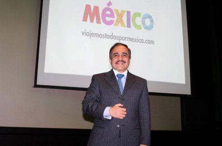México espera captar más de 280 mil turistas peruanos para este año