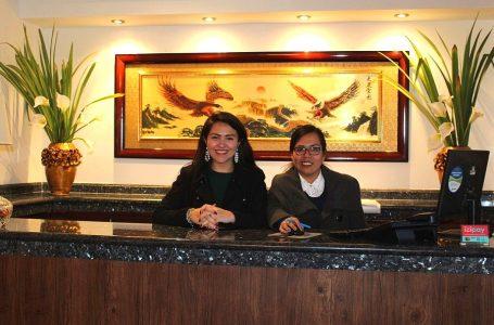 Hotel Monte Real de Miraflores reabre sus puertas totalmente remodelado [FOTOS]