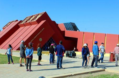Más de 220 mil personas visitaron museos de Lambayeque hasta julio