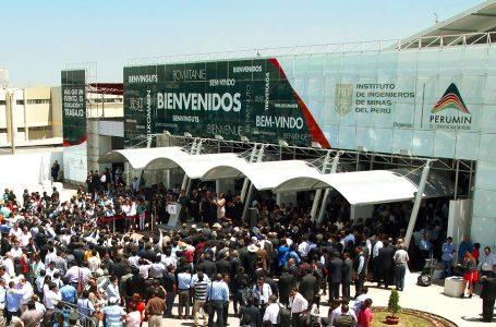 Arequipa perdería S/ 100 millones de cancelarse Perumin por reinicio de paro
