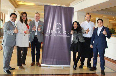 Marriott invierte en remodelación de hoteles JW Marriott y Sheraton Lima
