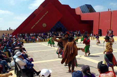 Museo Tumbas Reales de Sipán recibió 6,000 visitantes en Fiestas Patrias