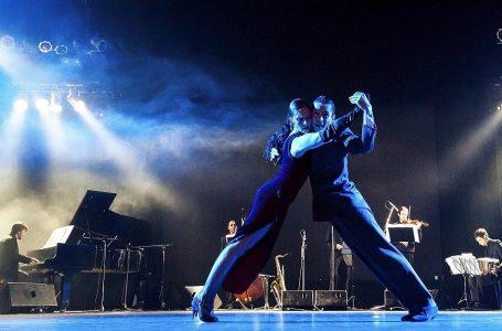 Buenos Aires ya celebra el Festival y Mundial de Tango 2019