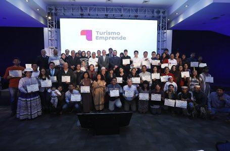 """Conoce a los 37 ganadores del concurso """"Turismo Emprende"""" del Mincetur"""