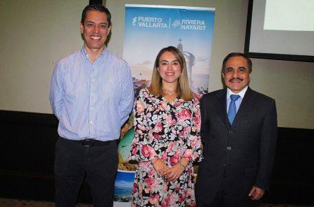 Puerto Vallarta y Riviera Nayarit promocionan sus atractivos en Lima [FOTOS]