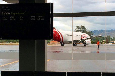 Mincetur busca que aerolíneas retomen rutas dejadas por LC Perú y Avianca