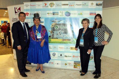 """Apavit realizó con éxito su Workshop """"Somos Turismo 2019"""" [FOTOS]"""