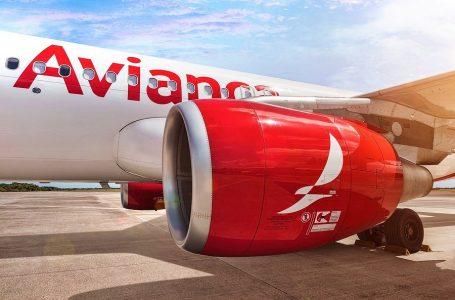 Avianca prorrogó pago de deuda de US$ 550 millones hasta 2023