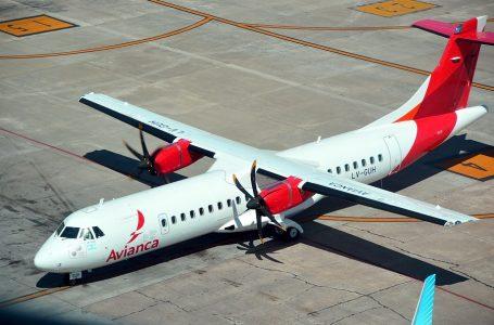 Avianca retira derecho de uso de su marca a filiales de Synergy en Argentina y Brasil