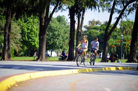 Buenos Aires presenta las mejores actividades al aire libre en primavera