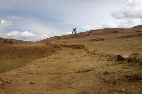 Sancionarán a responsables de daños al Camino Inca en caseríos de Áncash
