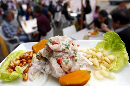 Ceviche peruano destaca en prestigioso evento gastronómico de Múnich